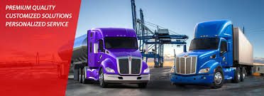100 Truck Leasing Programs About