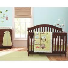 Woodland Crib Bedding Sets by Just Born Babywise 6 Piece Crib Set Just Born Babies