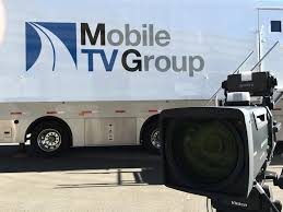 Mobile TV Group Rolls Out First U.S. 4K Production Truck For Masters ...