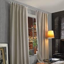 vorhang 3 in 1 vorhang thermo dimo out akustik vorhang mit multifunktionsband 2lagig beige 135x245cm schöner leben 1 stück kaufen otto