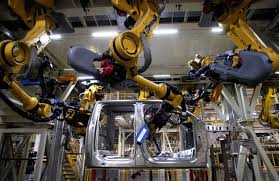 How Ford's Largest Truck Factory Was Completely Overhauled In 8 Weeks Michigan Supplier Fire Idles 4000 At Ford Truck Plant In Dearborn Tops Resurgent Us Car Industry 2013 Sales Results Show The Could Reopen Two Plants Next Friday F150 Chassis Go Through Assembly Fords Video Inside Resigned To See How The 2015 F Announces Plan To Cut Production Save Costs Photos And Ripping Up History Truck Doors For Allnew Await Takes Costly Gamble On Launch Of Its Pickup Toledo Blade Plant Vision Sustainable Manufacturing Restarts Production