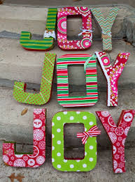 99 best Cardboard and Wood letters and more images on Pinterest