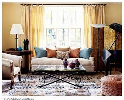 Decorating With Oriental Rugs And Persian Carpets Part 2
