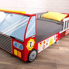 KidKraft Fire Truck Toddler Bed 76021 Monster Truck Toddler Bed Stair Ernesto Palacio Design Bedroom Little Tikes Sports Car Twin Plastic Fire Color Fun Vintage Ford Pickup Truck Bed For Kid Or Toddler Boy Bedroom Kidkraft Junior Bambinos Carters 4 Piece Bedding Set Reviews Wayfair Unique Step 2 Pagesluthiercom Luxury Furnesshousecom 76021 Bizchaircom Boys Fniture Review Youtube Nick Jr Paw Patrol Fireman And 50 Similar Items