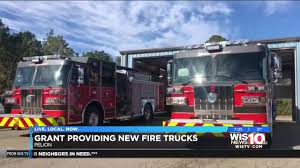 100 New Fire Trucks CDBG Funding Helped Save Taxpayer 1 Million For Fire Protection