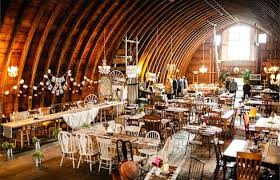10 Best Barn Wedding Venues In The World