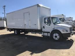 100 Interstate Truck Sales USED 2012 FREIGHTLINER M2 BOX VAN TRUCK FOR SALE IN GA 1845
