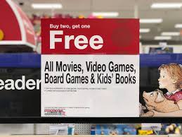 Buy 2, Get 1 Free Video Games, Board Games, Movies & Kids ... Promotion Gift Code For Groupon To Shop Online Target Promo Code Coupons Deals 30 Off Sep 2021 Honey App Review Using Get The Best Price Toy Book Coupons Deals Auto Sales Orlando Weekly Matchup All Things Codes Gift Ideas The Kids Facebook Offer Ads How To Share Drive Sales Coupon Tips Tricks Lovers 40 One Home Item Southern Savers