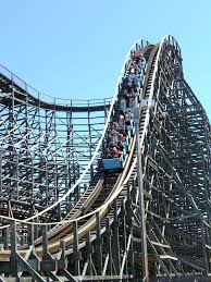 Kings Dominion Halloween Dates by Hurler Roller Coaster Wikipedia