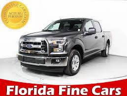 Used 2017 FORD F 150 Xlt Truck For Sale In MIAMI, FL | 90148 ... 1989 Ford F150 2wd Regular Cab For Sale Near Lakeland Florida 33801 Lifted Trucks Sca F Black Widow Front With Preowned 2016 Focus For Sale Jacksonville Fl Orlando 4821c Roush Performance Vehicles In Tampa Custom Sales Used 2014 2009 940 Bnm Autos Llc Cars St Econoline Pickup Truck 1961 1967 File1973 C9001jpg Wikimedia Commons New 2018 Orange City 1956 F100 Project Hot Rod Rat Hotrod Ratrod 2017 Ford 150 Xlt Ami 90405