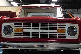 100 Ford Truck Grill Lenses Broncograveyardcom