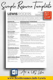 Resume Template Lewis Rogers | Mobile Friendly Websites | Simple ... Ats Friendly Resume Template Examples Ats Free 40 Professional Summary Stockportcountytrust 7 Resume Design Principles That Will Get You Hired 99designs Ats Templates For Experienced Hires And College Estate Planning Letter Of Instruction Beautiful Application Tracking System How To Make Your Rerume Letters Officecom Cv Atsfriendly Etsy Sample Rumes Best Registered Nurse Rn Monster Friendly Cover Instant