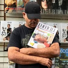 100 Casa Magazines Nyc LOfficiel Special Design Issue CASA NYC Facebook