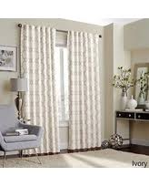 Eclipse Blackout Curtains 95 Inch by Savings On Eclipse Nina Thermalayer Blackout Window Curtain Panel