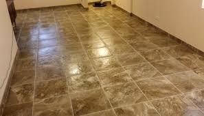 ceramic tile concrete basement floor zyouhoukan net