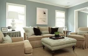 light blue living room for the home juxtapost