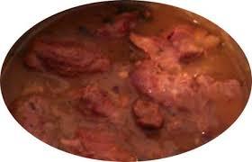 cuisiner une 駱aule de sanglier cuisiner une 駱aule de chevreuil 28 images saut 233 de