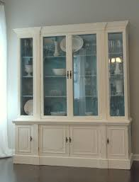 Dining Room China Hutch Pleasing Decoration Ideas