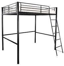 bureau metal noir lit mezzanine 2 places en bois finest bureau angle but gallery of