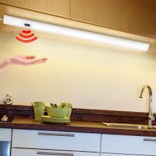 led lichtleiste küche