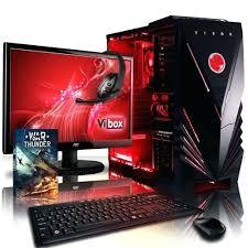 ordinateur de bureau pour gamer ordinateur bureau gamer pas cher pc gamer ordinateur de bureau