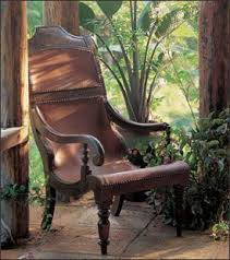 Exotic Furniture From The English Islands By Michael A Connors British Colonial West Indies StyleBritish