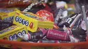 Donate Leftover Halloween Candy by Donate Extra Halloween Candy To Troops Overseas Wpbn