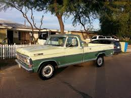 1969 Ford Ranger | Pickups Panels & Vans (Original) | Pinterest ...