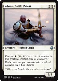 a fistful of counters magic the gathering