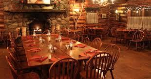 Log Jam Cozy Restaurant And Bar