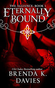Eternally Bound The Alliance Book 1 On Kindle