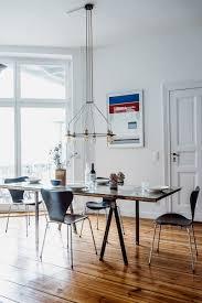 esszimmer traum altbau wohnen esszimmer skandinavische möbel