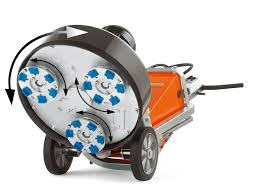 Edco Floor Grinder Polisher by Floor Grinders Runyon Surface Prep Blog