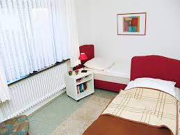 ferienhaus andrea 138 büsum ferienwohnung 3 raum nr