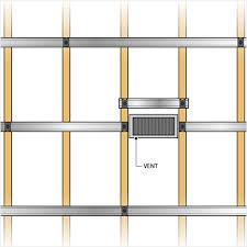 Resilient Channel Ceiling Weight by Installation Guide Resilient Sound Clips Walls And Ceilings
