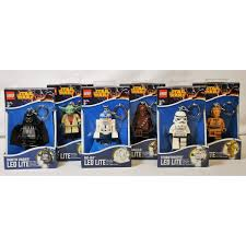 lego wars porte cle lumineux stormtrooper figurine