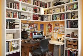 framing u0026 floating 2 cheap diy corner desks with shelves