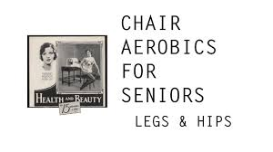SENIORS: Chair Aerobics - LEGS AND HIPS EXERCISE - YouTube 20minute Full Body Chair Workout Myfitnesspal Senior Aerobics If You Dont Use It Lose Page 2 Lago Vista Hoa Fitness Classes Events All Saints Church Southport Blue Springs Fieldhouse Aerobic And Spin Schedule City Of Low Impact Exercise Dance At Home Free Easy 11minute Cardio Video The Differences Between Yoga Pilates Livestrongcom Katz Jcc Social Recreational Wellness Acvities For Adults Martial Arts Japanese Cultural Community Center
