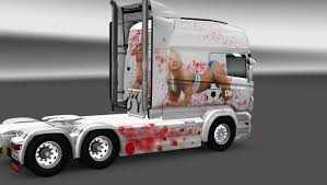 SCANIA RS RJL LONGLINE BEAUTIFUL GIRLS SKIN Mod - Mod For European ... Young Guatemalan Girls Sit At The Back Of A Pickup Truck In Winter Girls Truck Racing Android Apps On Google Play An Interview With The Loft Muse Torq Army Twitter Raptor Strong Torqarmy Model Trucker With Vampire Fangs Tortured Guardian Trucking Industry Faces Labour Shortage As It Struggles To Attract New Actros Car Girl Or Maybe Trucks And Allison Fannin Sierra Denali Gmc Life Photos Helena High Celebrate Sketball Title Fire Httpglowjiracom Happy Like Mudtruck Trucks My Catering Food Greensboro Walk Upstairs Stock Video Footage Videoblocks
