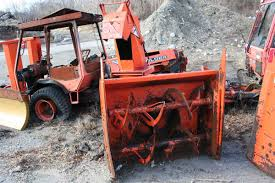 100 Truck Snowblower Attachment Online Government Auctions Of Government