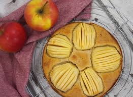 schneller apfelkuchen ohne zucker