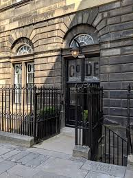 100 Edinburgh Architecture Design Scotland