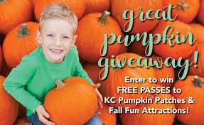 Fowler Pumpkin Patch Hours by Giveaways Kansas City