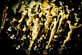 CrashingRED White And Gunmetal To Promax BDA Awards