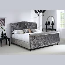 Roma Tufted Wingback Bed King by Tufted Wingback Headboard King 140 Cute Interior And Full Image