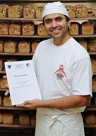 bio vollkornbäckerei in bochum