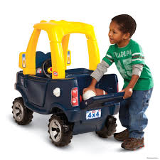 New Little Tikes Black Pickup Truck Little Tikes Pickup Truck Truck ...