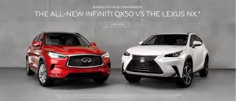Sewell INFINITI Of North Houston - Luxury INFINITI Houston Dealership