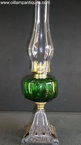 Hanging Oil Lamps Ebay by 116 Best Oil Lamp Images On Pinterest Vintage Lamps Antique Oil