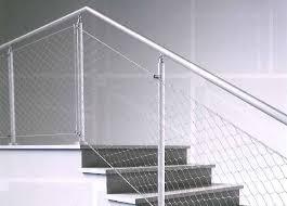 rambarde d escalier en inox tid inox garde corps